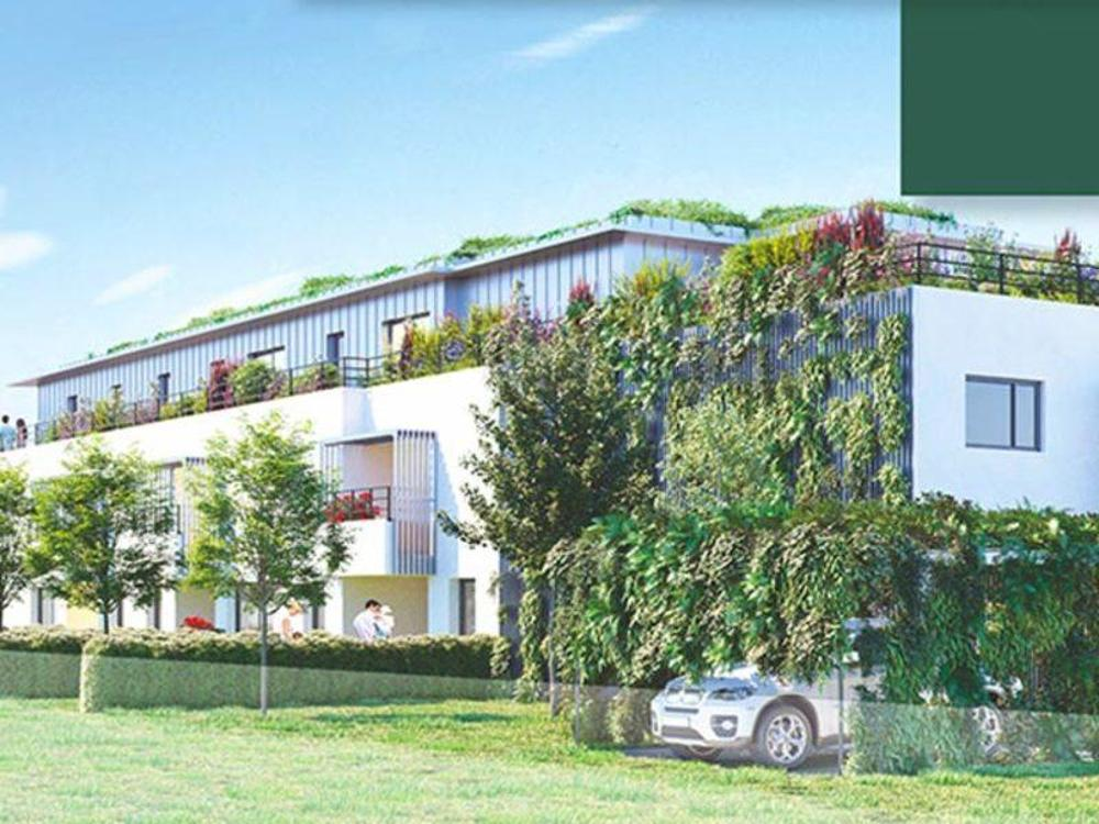 Bordeaux 33200 Gironde Haus Bild 3547244