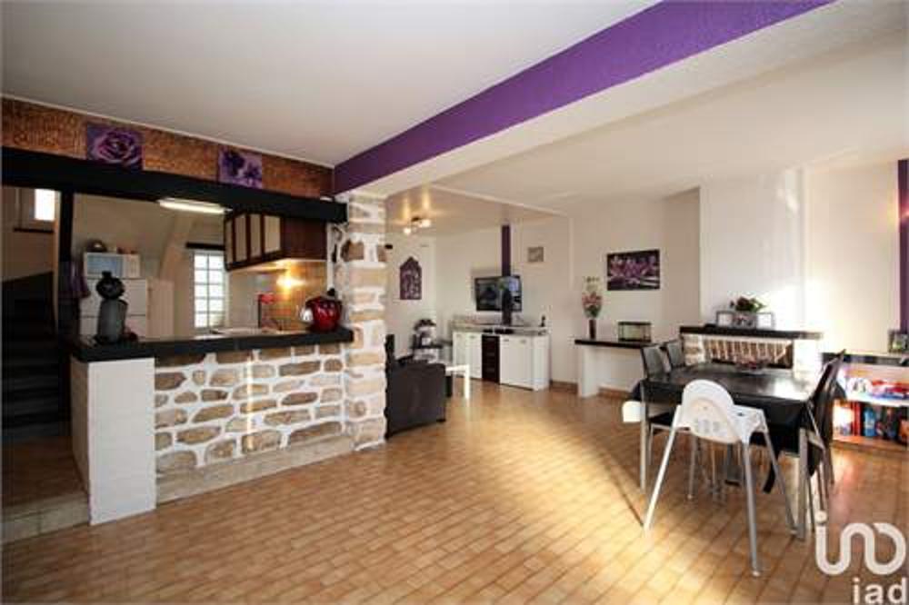 Armentières-en-Brie Seine-et-Marne Apartment Bild 3622590