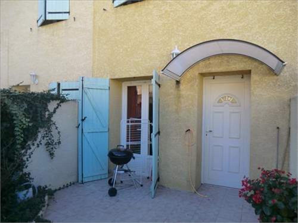 Capestang Hérault Apartment Bild 3621691