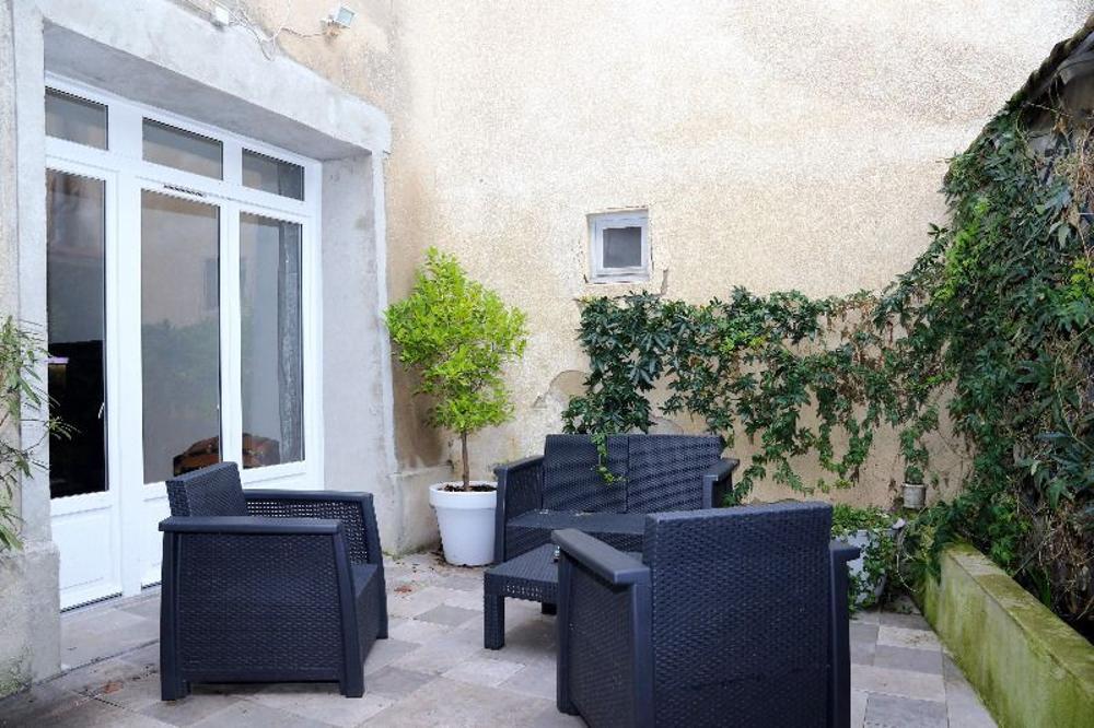 Mantes-la-Jolie Yvelines Haus Bild 3675432