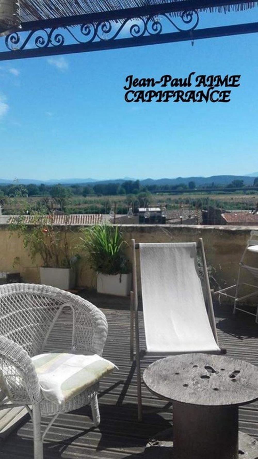 Pont-Saint-Esprit Gard Apartment Bild 3597268