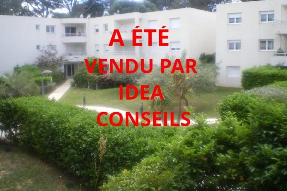 Montpellier 34090 Hérault Apartment Bild 3586761