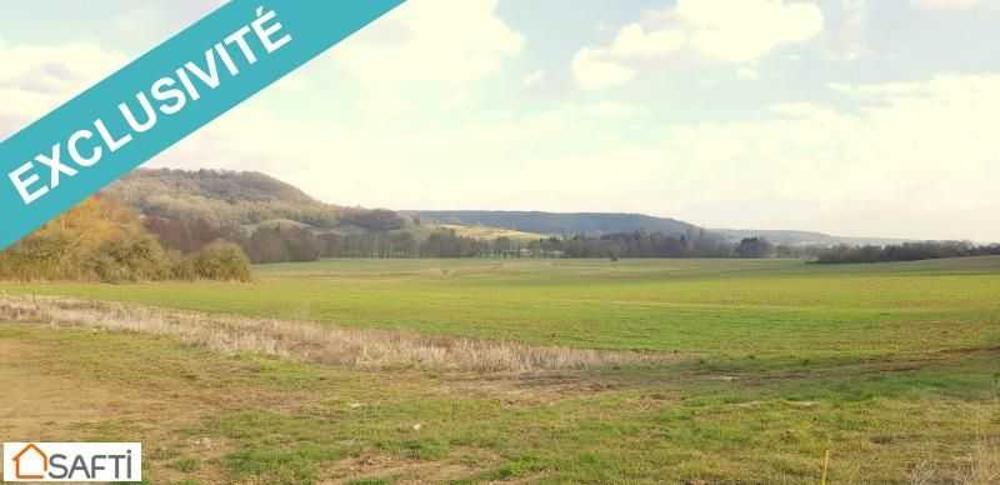 Elzange Moselle terrain photo 3676399