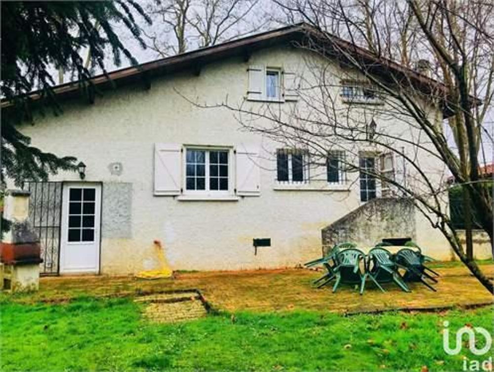 Orthevielle Landes Apartment Bild 3577624