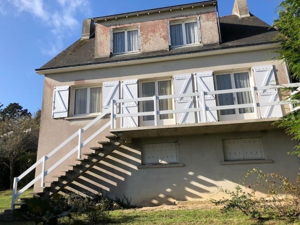 Telgruc-sur-Mer Finistère Haus Bild 3616326