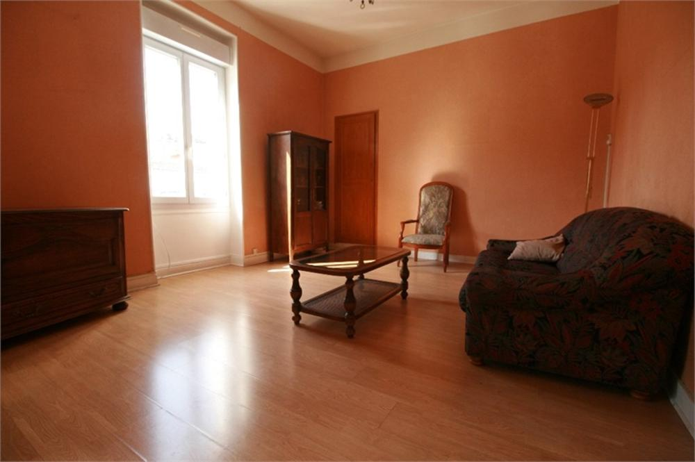 Clermont-Ferrand Puy-de-Dôme Apartment Bild 3615427