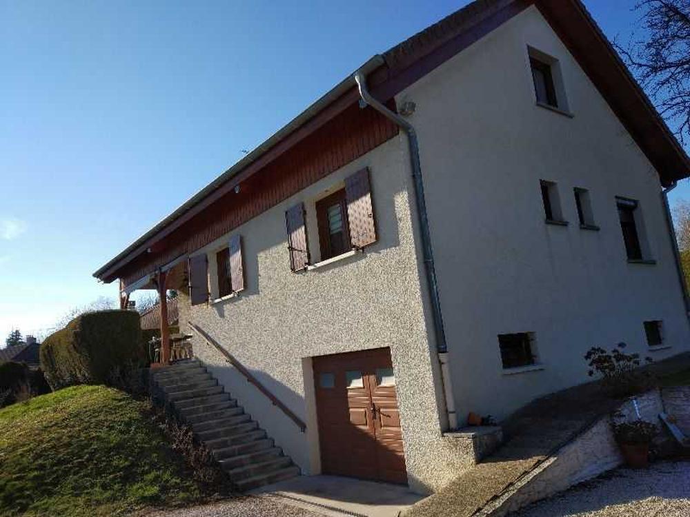 Bletterans Jura maison photo 3675686
