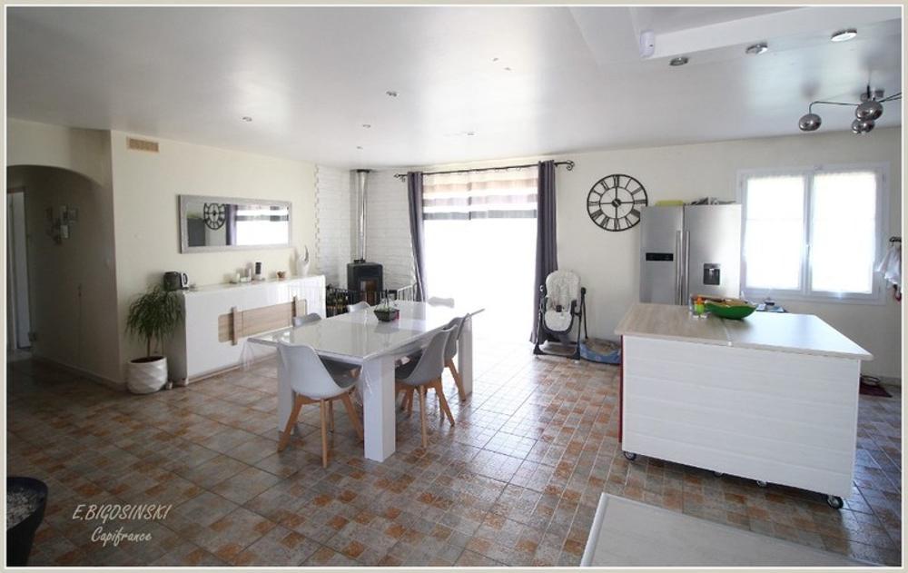 Pamproux Deux-Sèvres Haus Bild 3596861