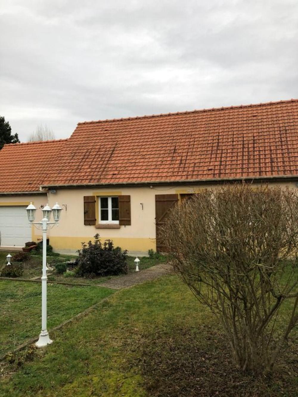 Le Crotoy Somme Haus Bild 3674272