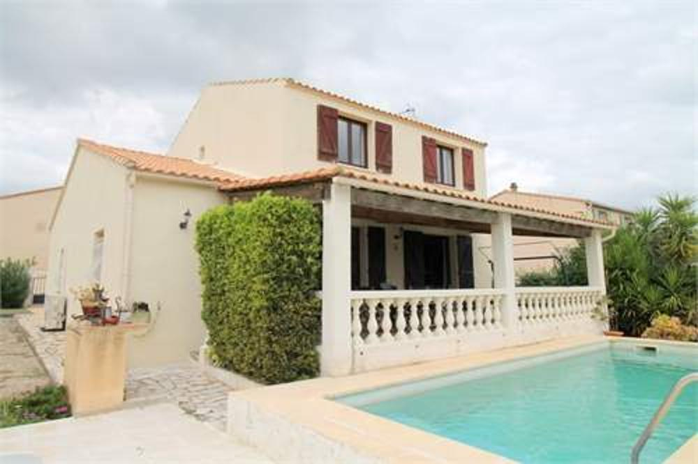 Poussan Hérault Apartment Bild 3621128