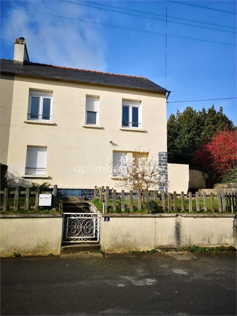 Landivisiau Finistère maison photo 3625280