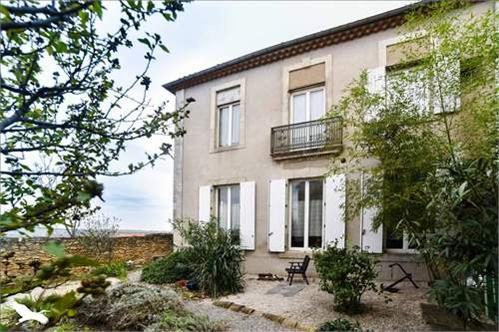Alignan-du-Vent Hérault Apartment Bild 3621490