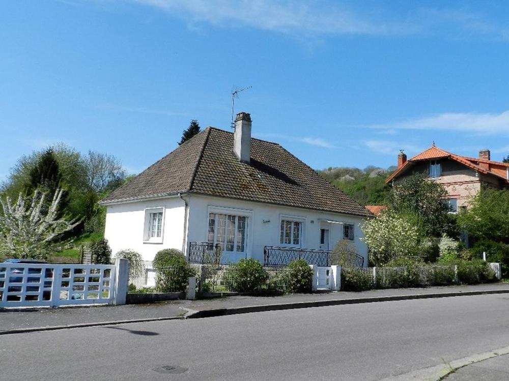 Criel-sur-Mer Seine-Maritime Haus Bild 3597465