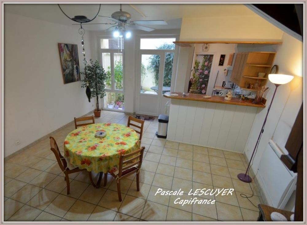 Moissac Tarn-et-Garonne Haus Bild 3613380