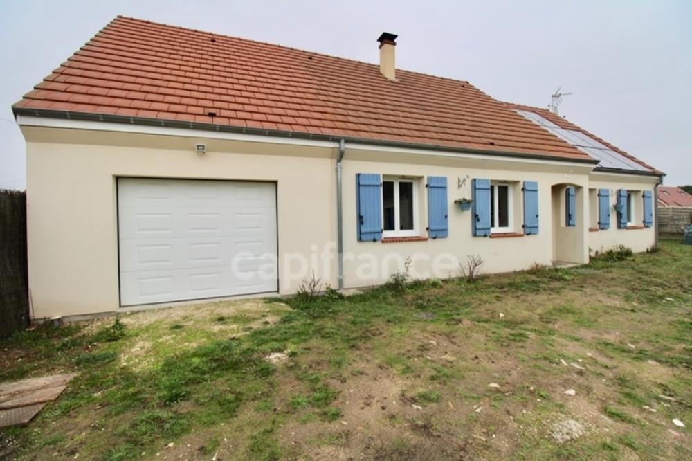 Les Bordes Loiret Haus Bild 3596705