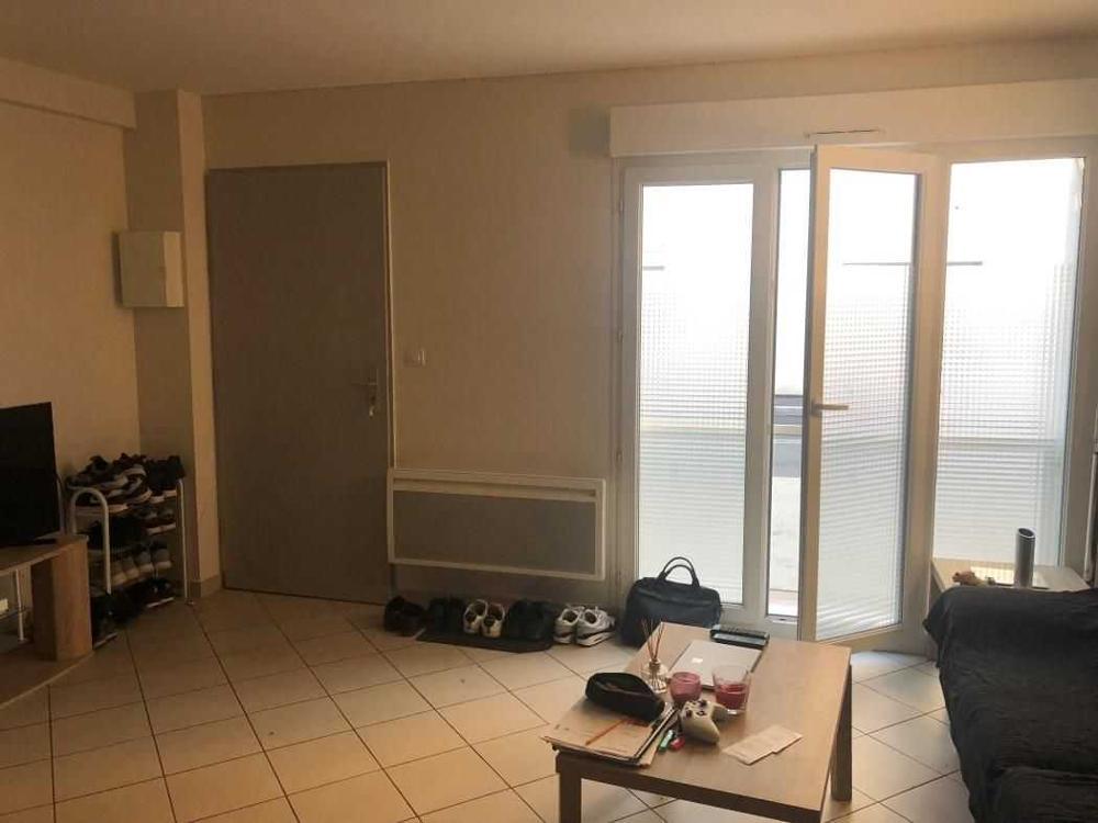 Troyes Aube Apartment Bild 3669480