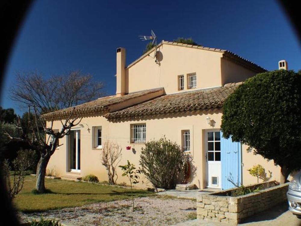 Mérindol Vaucluse Haus Bild 3668150