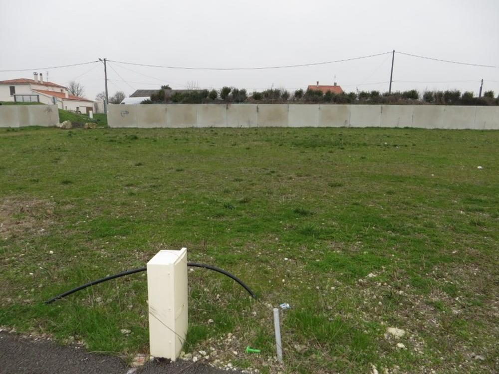 Médis Charente-Maritime Grundstück Bild 3610935