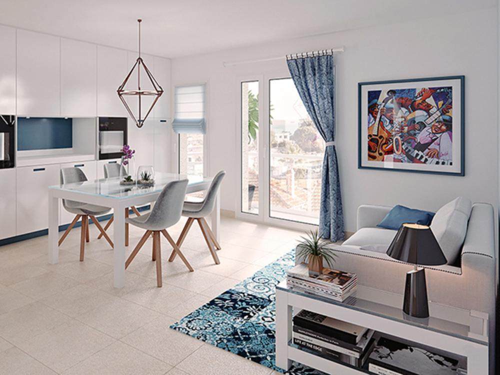 Nice 06300 Alpes-Maritimes Haus Bild 3608200