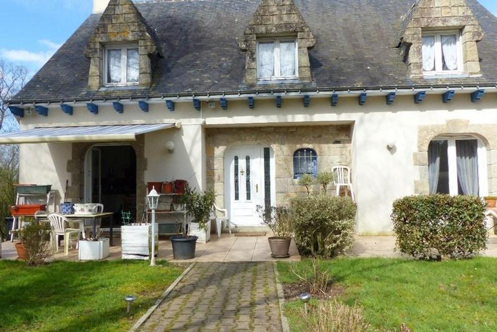 Muzillac Morbihan Haus Bild 3551942