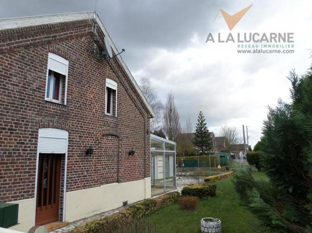 Bruay-sur-l'Escaut Nord Haus Bild 3668383
