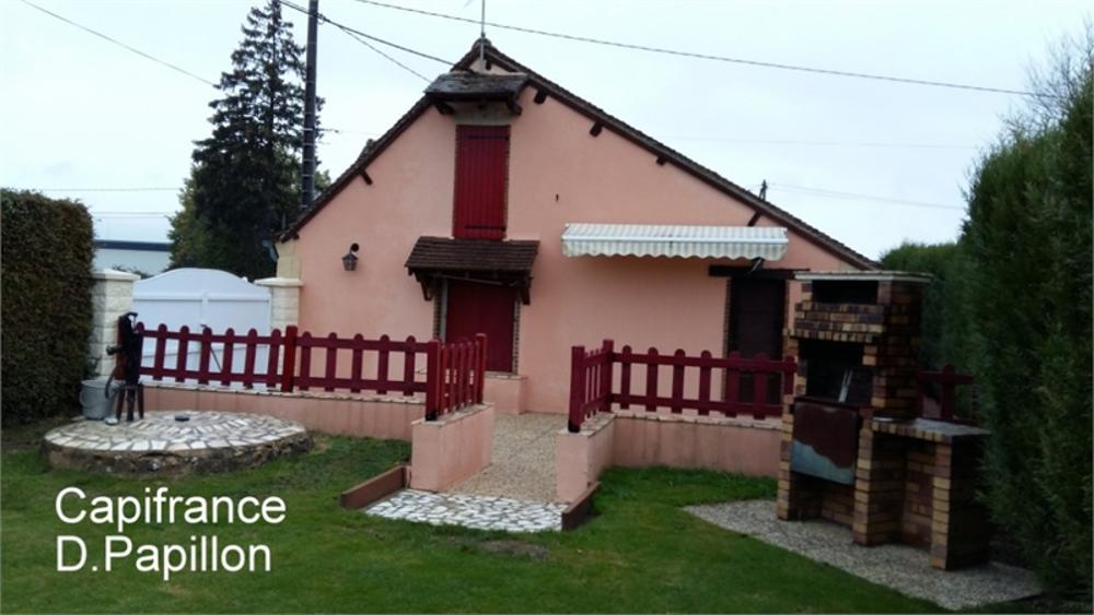 La Rouge Orne Haus Bild 3616693