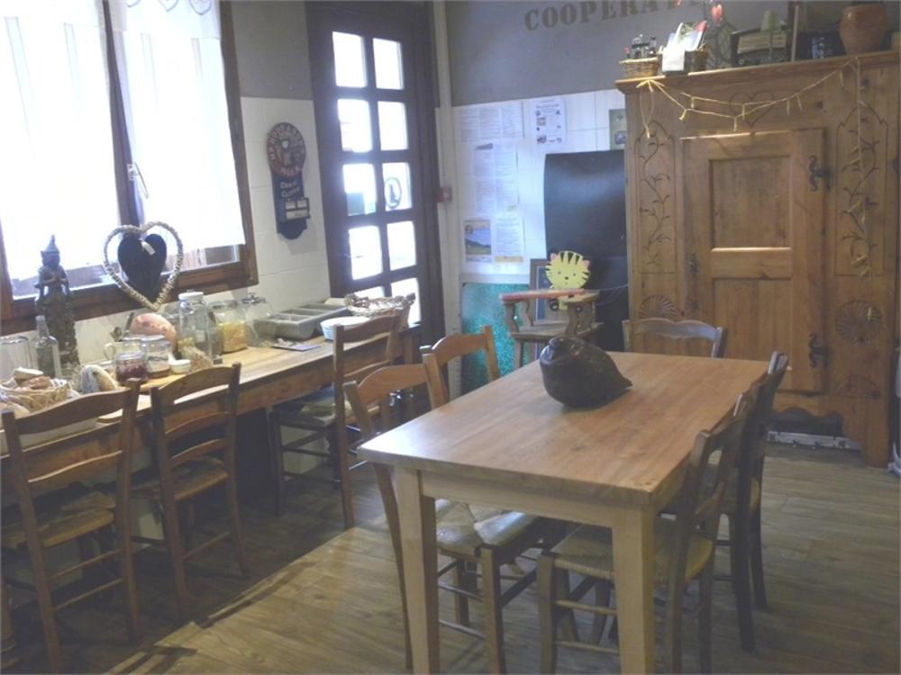Le Châtelard Savoie Haus Bild 3616459