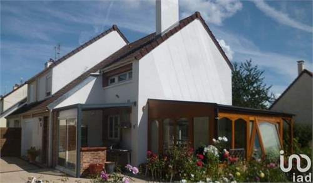 Rosny-sur-Seine Yvelines Apartment Bild 3622782