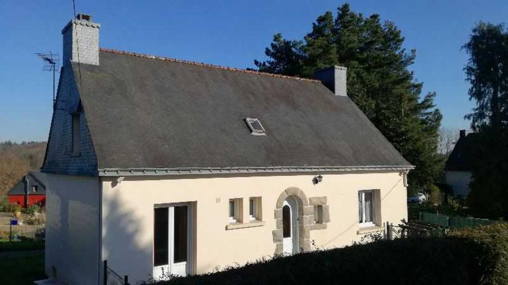 Missiriac Morbihan maison photo 3675642