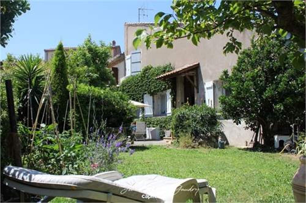 Lespignan Hérault Apartment Bild 3620973