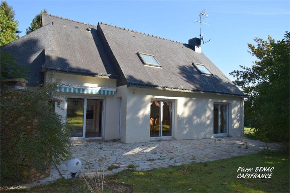 Pont-Scorff Morbihan Haus Bild 3554553