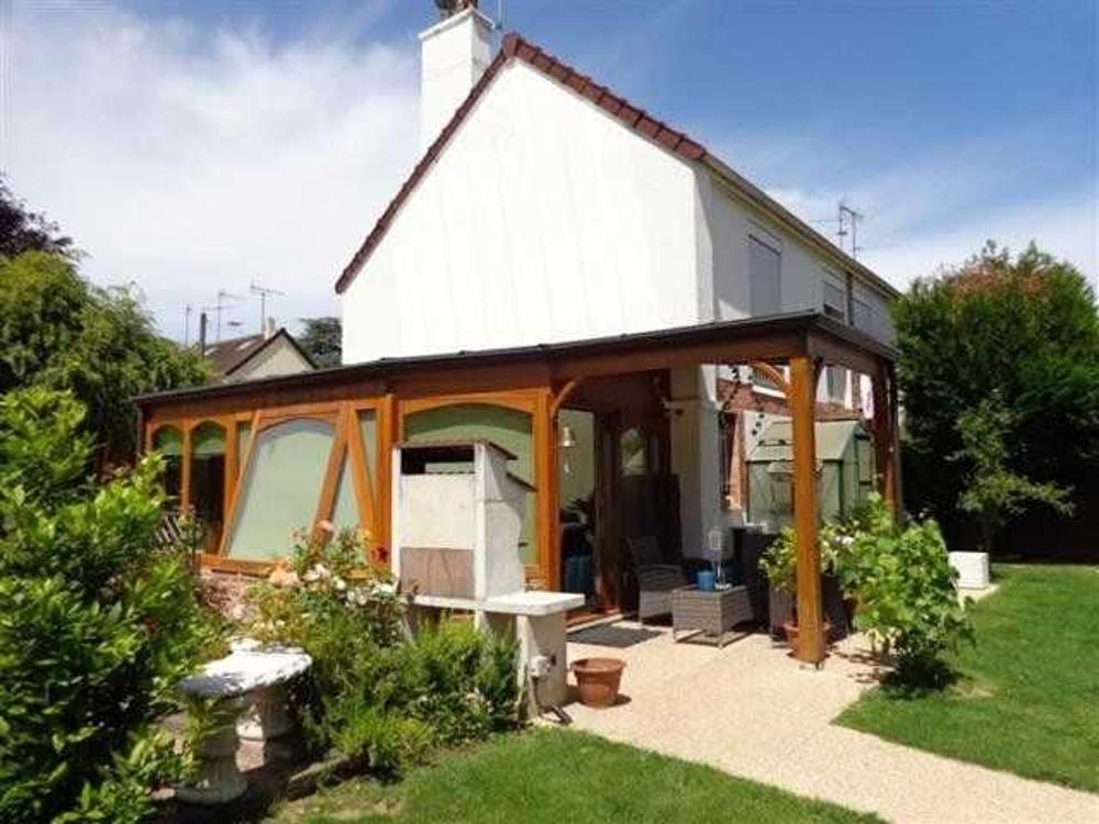 Rosny-sur-Seine Yvelines Haus Bild 3671807