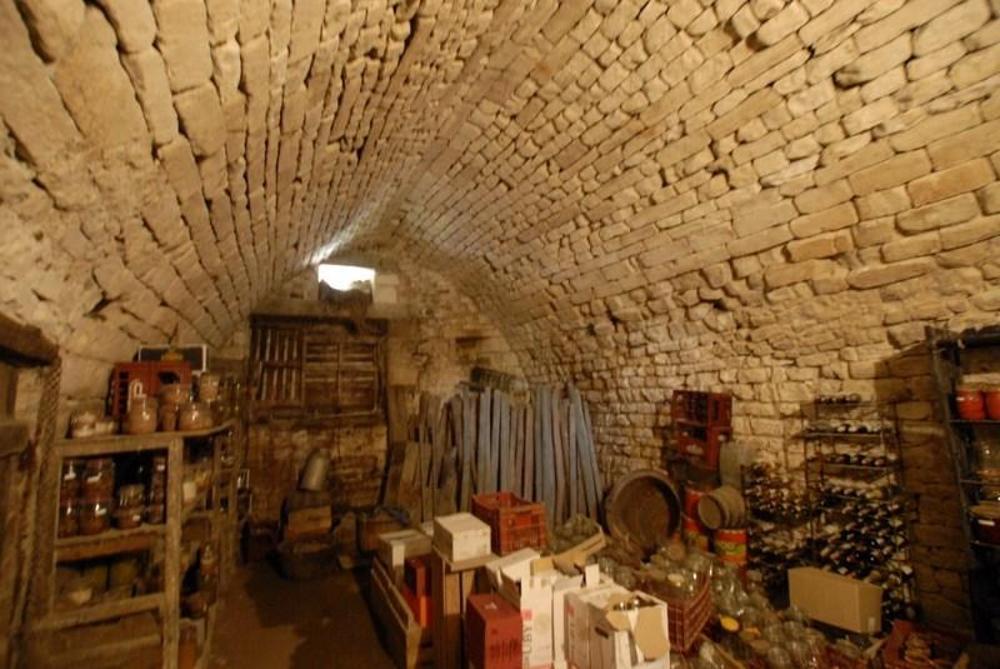 Saint-Amant-de-Boixe Charente Haus Bild 3547984