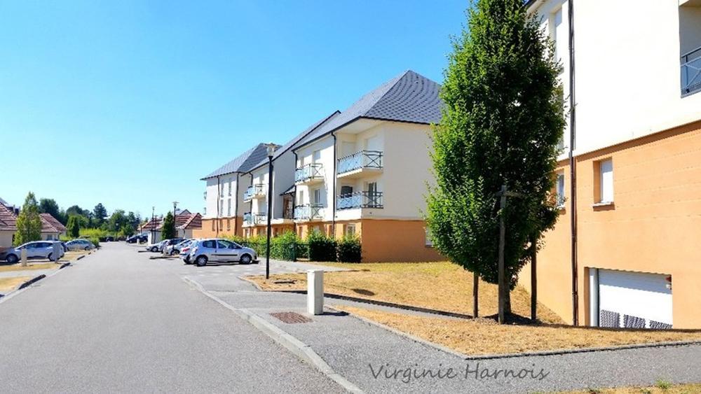 Argentan Orne Haus Bild 3595969