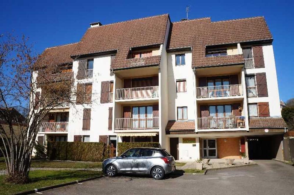 Vesoul Haute-Saône appartement photo 3676189