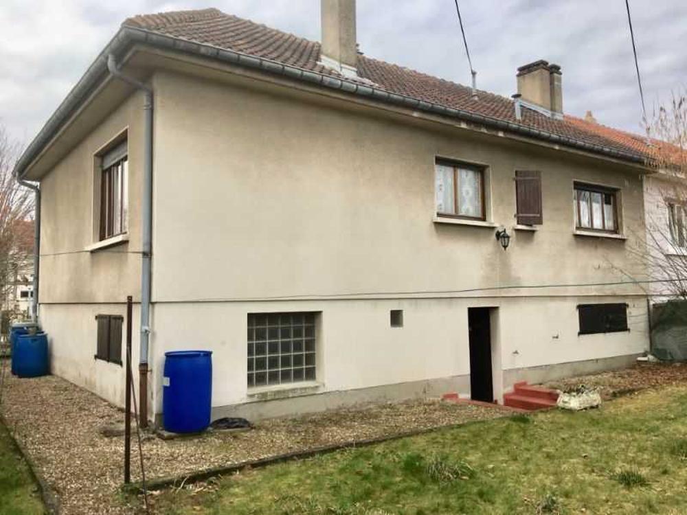 Metz Moselle maison photo 3676364