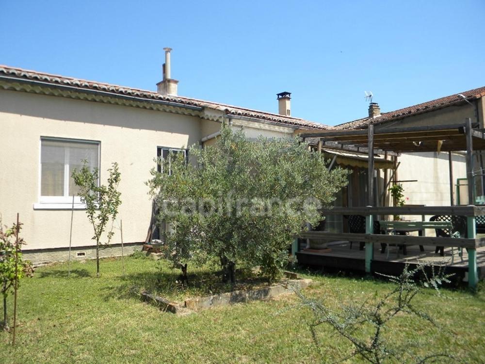 Saint-Geniès-de-Comolas Gard Haus Bild 3609563