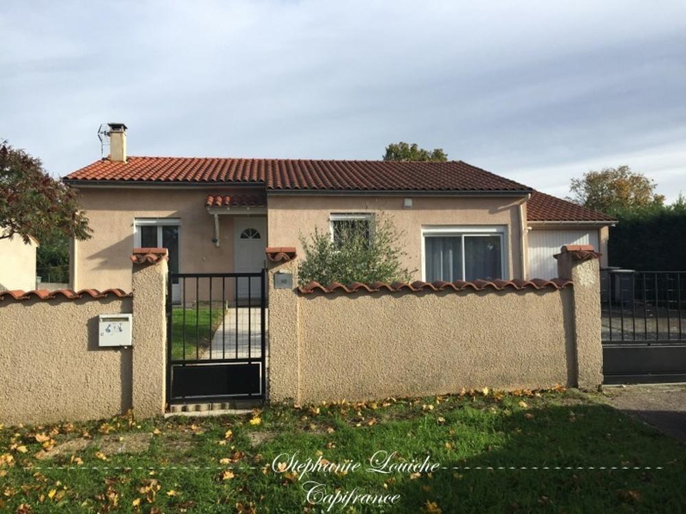 Castres Tarn Haus Bild 3600836
