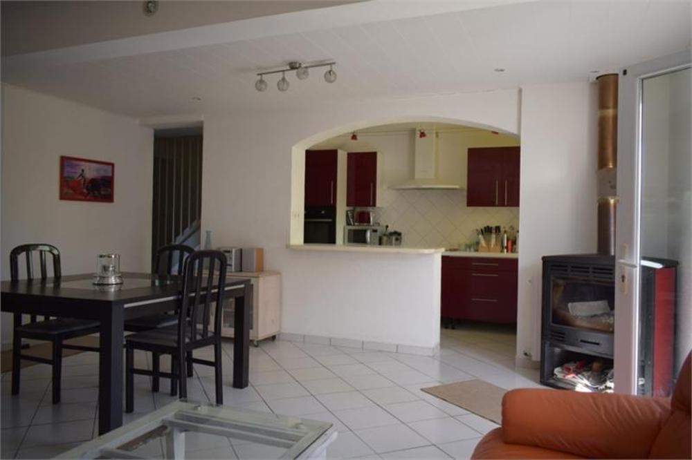 Mourenx Pyrénées-Atlantiques Haus Bild 3584003