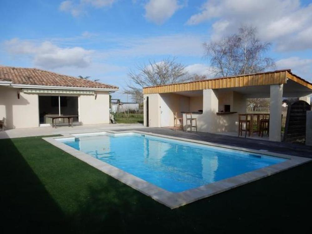 Saint-Loubès Gironde Haus Bild 3668410