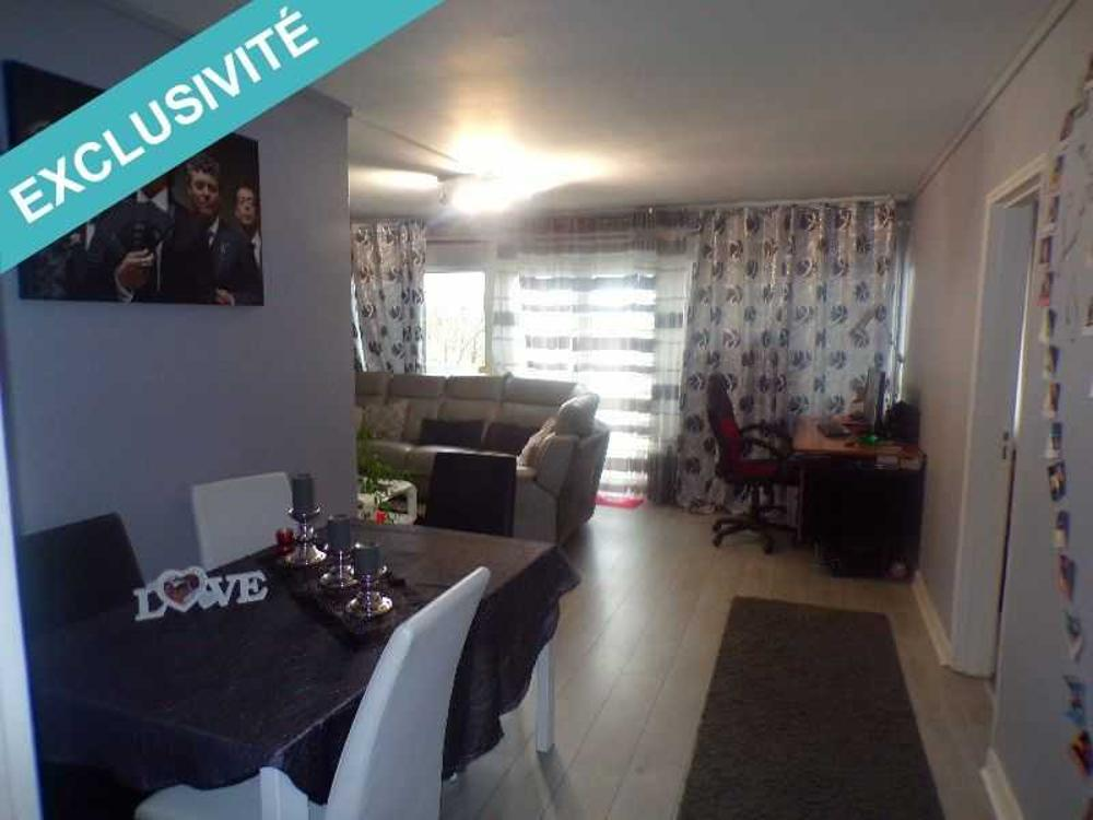 Reims Marne appartement photo 3675289