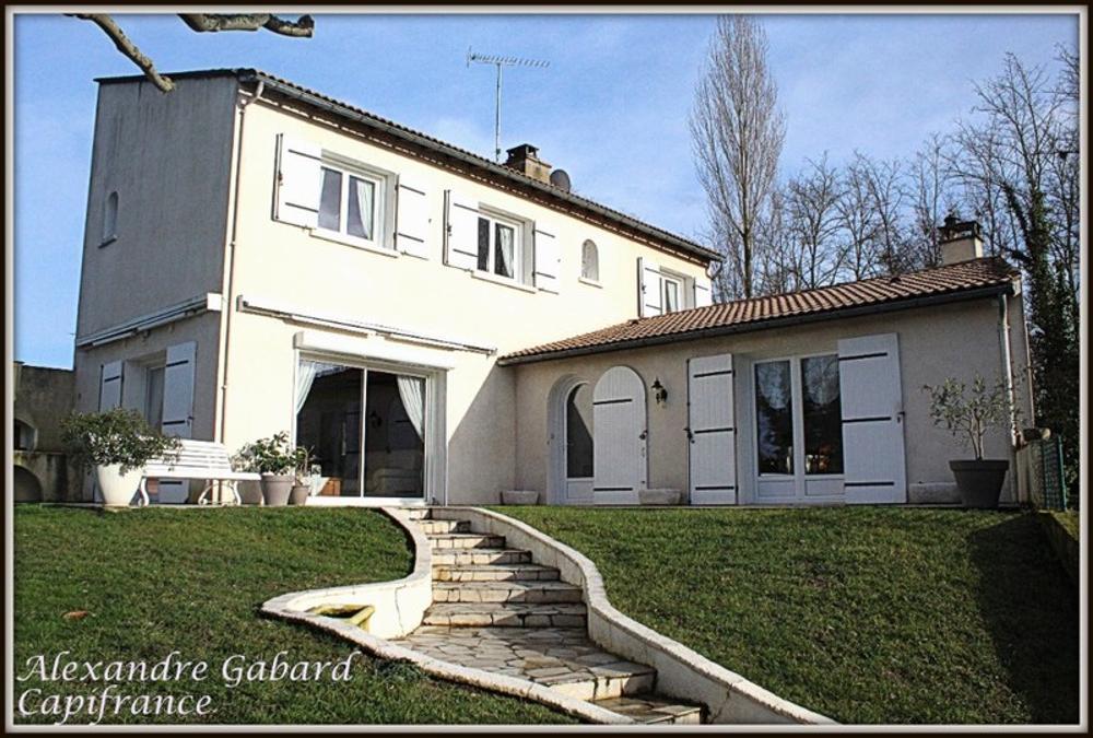 Aiguillon Lot-et-Garonne Haus Bild 3598819