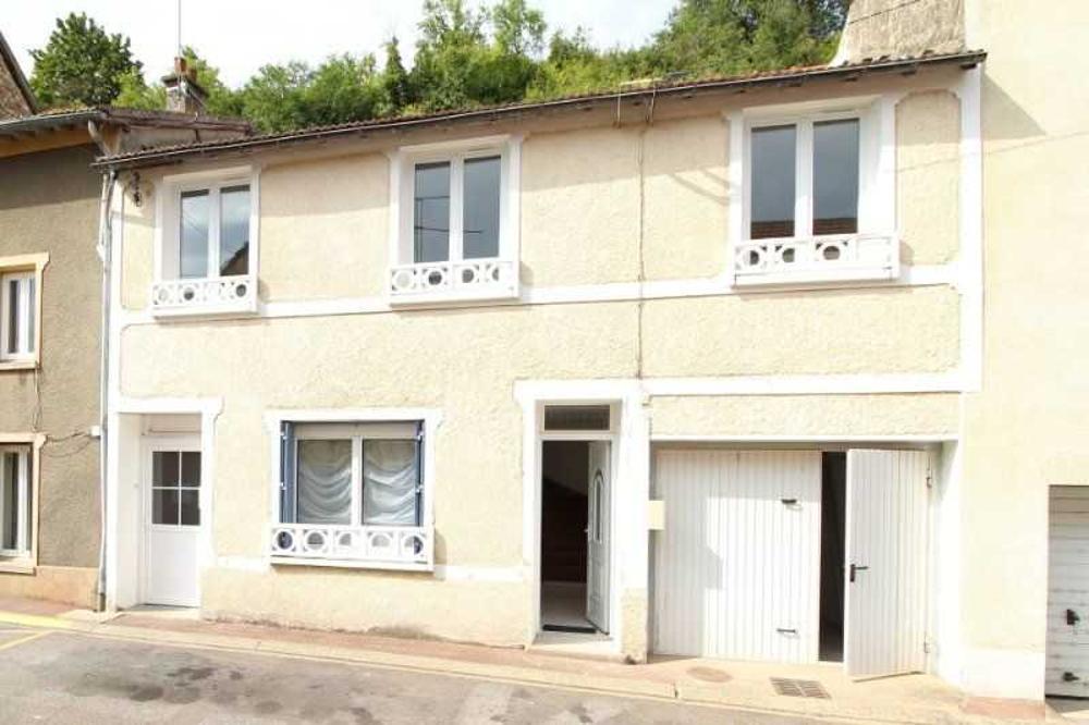 Mousseaux-sur-Seine Yvelines Haus Bild 3675244