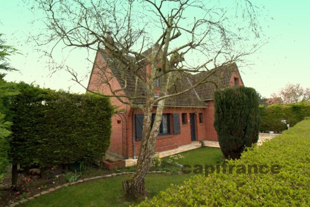 Auby Nord Haus Bild 3604649