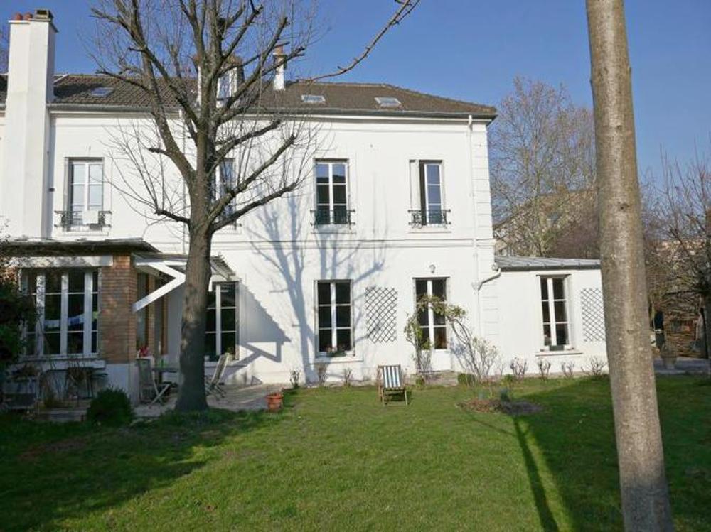 Chatou Yvelines Haus Bild 3668363