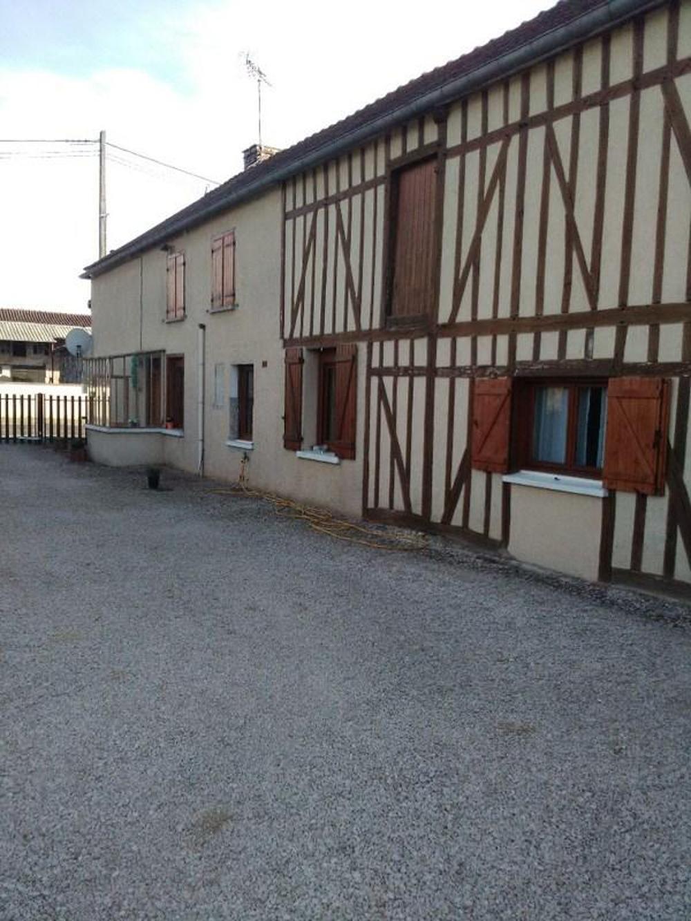 Brienne-le-Château Aube Haus Bild 3553827