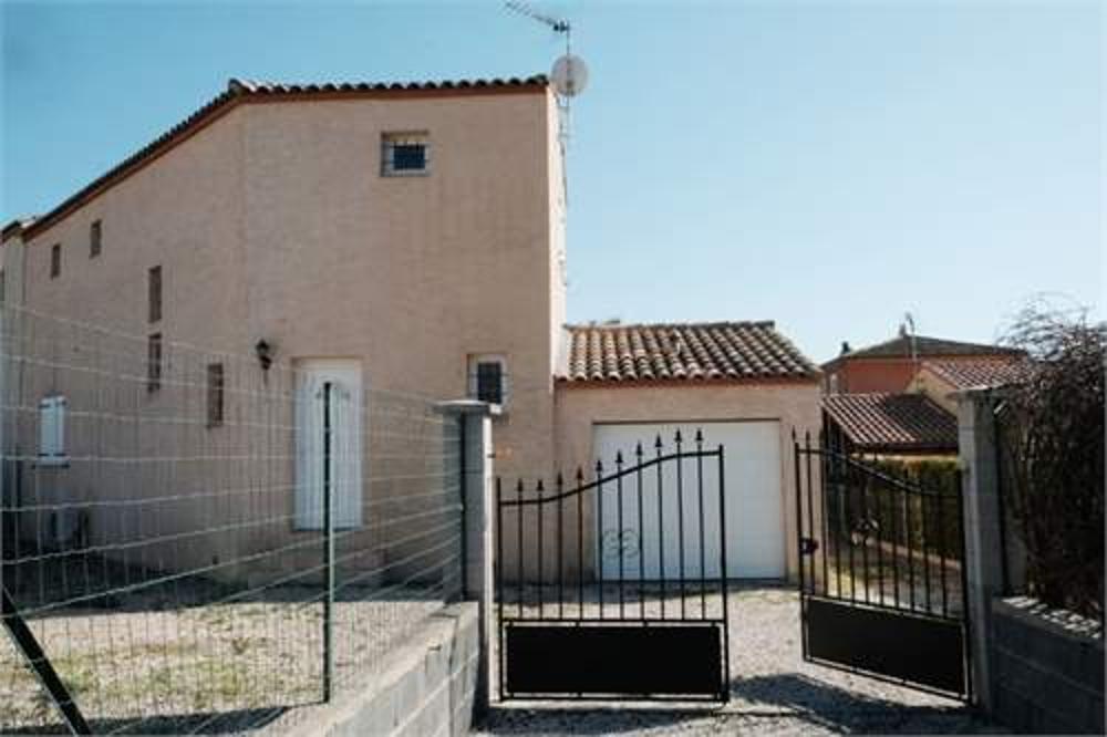 Lézignan-la-Cèbe Hérault Apartment Bild 3621134