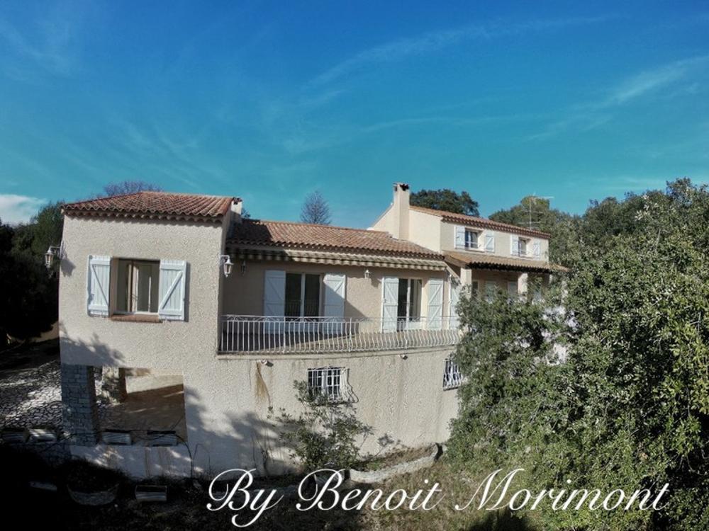 Le Thoronet Var Villa Bild 3613537