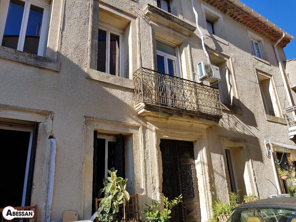 Villedaigne Aude Haus Bild 3586356