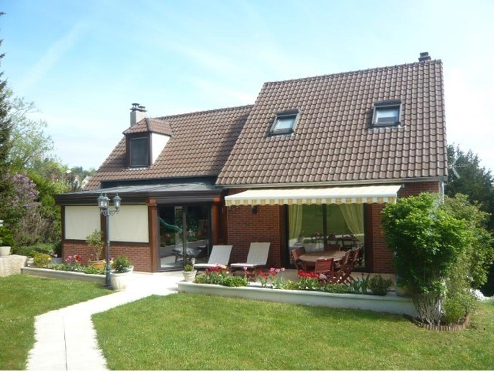 Hardricourt Yvelines Haus Bild 3617851